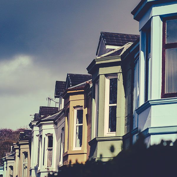 Risk management advice for private landlords