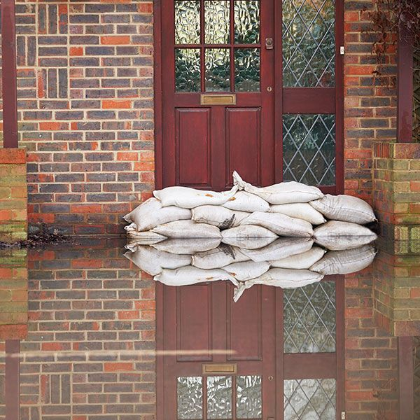 Tips for reducing the damage of flooding