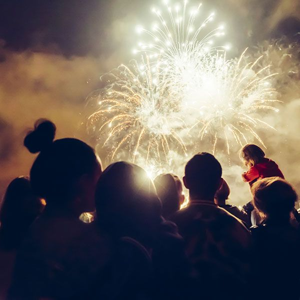 Firework Display Safety
