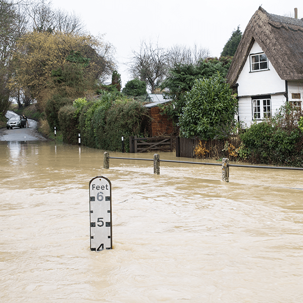 Flood Re set to reduce flood re-insurance premiums in 2019