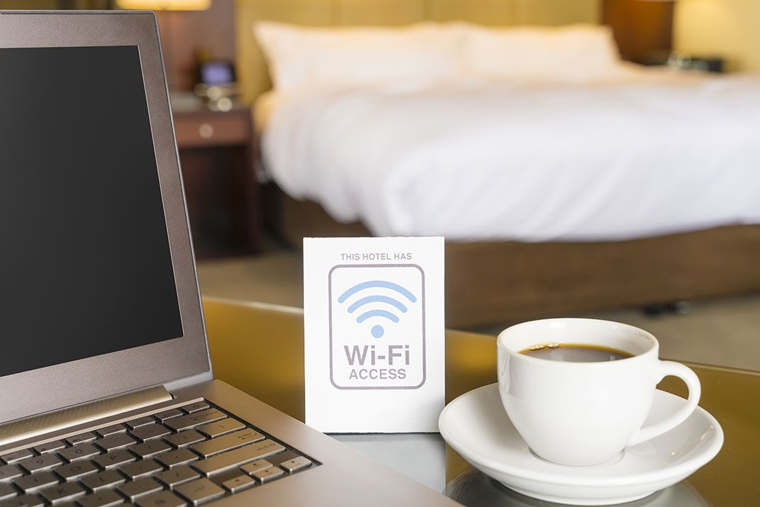Is the hospitality sector vulnerable to data breaches?